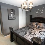 Grey Bedroom Walls Ideas For Fantastic Colour