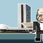 Guess Famous Architects Archipix Illustrations Federico