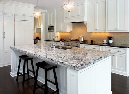 Guest Blogger How Choose The Ideal Kitchen Countertop Surface