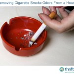 Guide About Removing Cigarette Smoke Odors From House The Smell