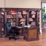 Habit Through Home Library Design Ideas Ohua