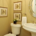 Half Bathroom Decorating Ideas Idea
