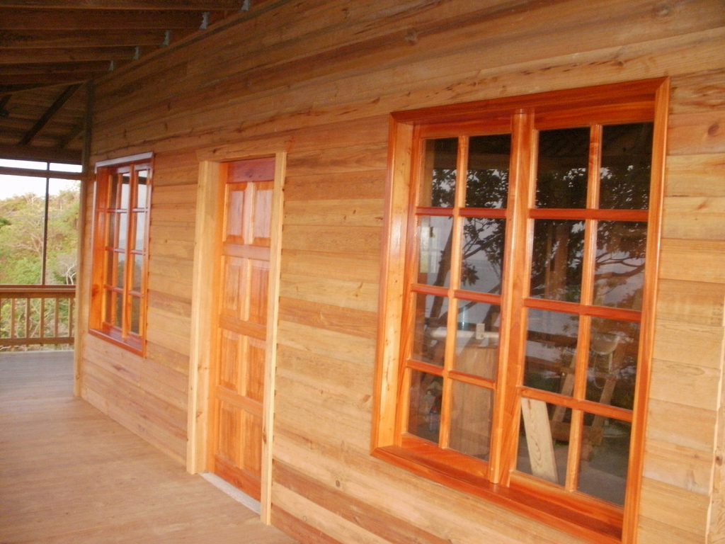 Hand Crafted Doors And Windows