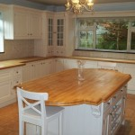 Hand Painted Furniture Kitchens