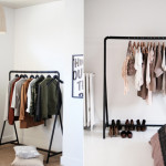 Hanging Rod Beneath For Your Wardrobe This Also Works Any Open