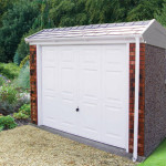 Hanson Garages Providers For Every Type Home