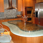 Happy Living Ideas For Kitchen Islands