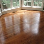Hardwood Floors Real Fake Just Long They Feel Home