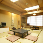 Has Japanese Style Rooms Only Relax The Traditional
