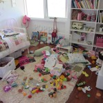 Haus Handmade Decorating And Storage Ideas For Little Girl Room