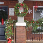 Have Been Working Hard Creating The Christmas Spirit Local Spa