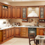 Have Nicely Designed Cabinets