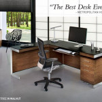 Have Showroom Full Unique Office Furniture Options