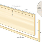 Head The Game Easy Headboard Project Canadian Home Workshop