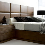 Headboard Bed Furniture Design Cliff Young Nyc Florida