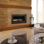 Hearth Luminary Linear Contemporary Luxury Series Vent Free Fireplace