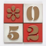 Heath House Numbers The Design Sheppard