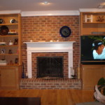 Help Fireplace Want Update Our Totally