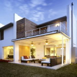 Help You Creating Modern Style Houses Gallery Home Designs