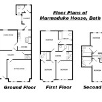 Here Are Floor Plans The House You Can Get Good Idea How