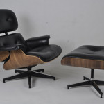 Herman Miller Knockoff Eames Lounge Chair