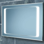 Hib Dino Illuminated Bathroom Mirror