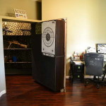 Hidden Gun Safes Furniture Hardwood Floors