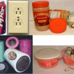 Hidden Safes Store Your Valuables Household Objects Such Soda
