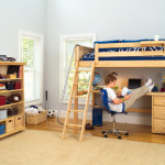 High Free Loft Bed Plan Design Some Ideas And