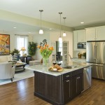 Highpointe Woodbury Junction Earns Silver Award For Interior Layout