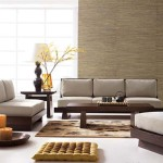 Hiro Asian Style Living Room Furniture Sets From Haiku Designs
