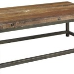 Holbrook Coffee Table Actual Living Room Plans