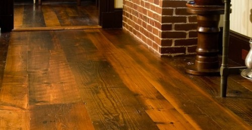 Holiday Home Tips Protect Hardwood Floors