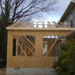 Home Addition Remodeling Contractor Insulators