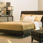 Home American Leather Sleep Style Beautiful Bed