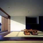 Home And Furniture Design Traditional Japanese Houses