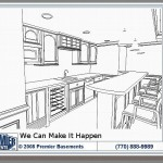 Home Bar Plans Easy Designs Build Your Own