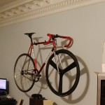 Home Bike Racks And Apartment Bicycle Storage Solutions