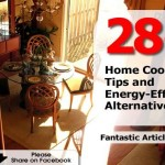 Home Cooling Tips And Energy Efficient Alternatives