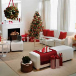 Home Decorating For Christmas Tree Decorations And Lights