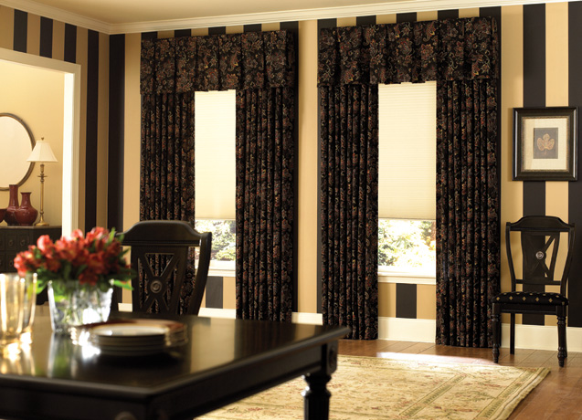 Home Decorating Ideas Curtains Collection Design Interior Place For