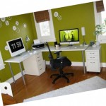 Home Decorating Ideas Office