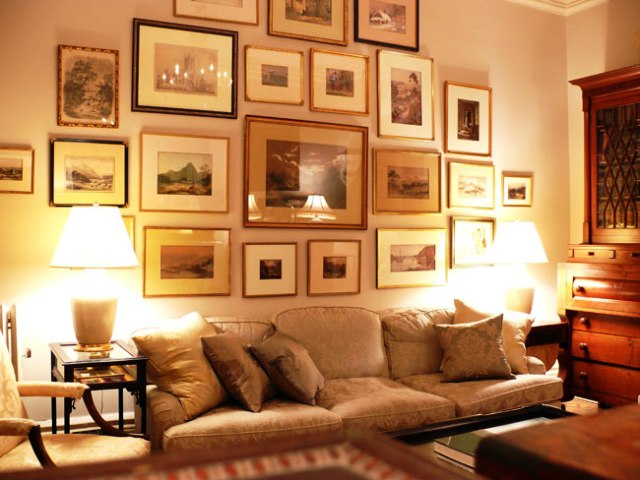 Home Decorating Ideas Wall Exciting Interior Concept Place For