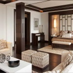 Home Decorating Trends Contemporary Brown Furniture