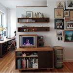 Home Decorating Trends Smaller Space Living Style Estate