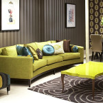 Home Decoration And Interior Designing