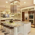 Home Design Popular Layout Styles Shaped Kitchen Designs