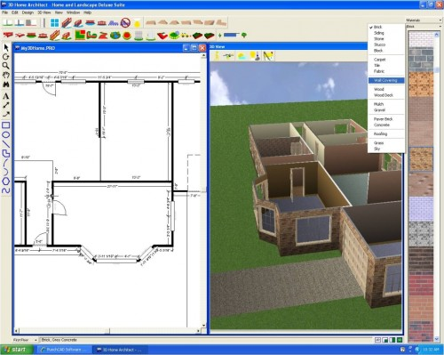 Home Design Program Software