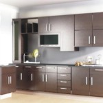 Home Dezine Coloring The Kitchen Sets Modern Minimalist