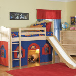 Home Improvements Loft Bed Bunk Beds The Great Thing This